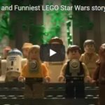 Star Wars(スターウォーズ) の3話分のあらすじを2分強にまとめた動画